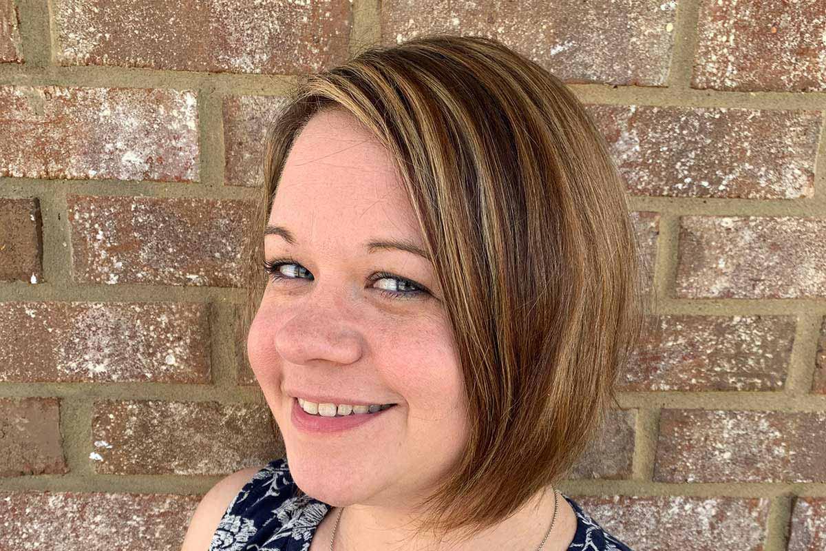 Amanda Springer