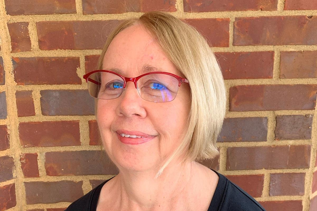 Debbie Hahn