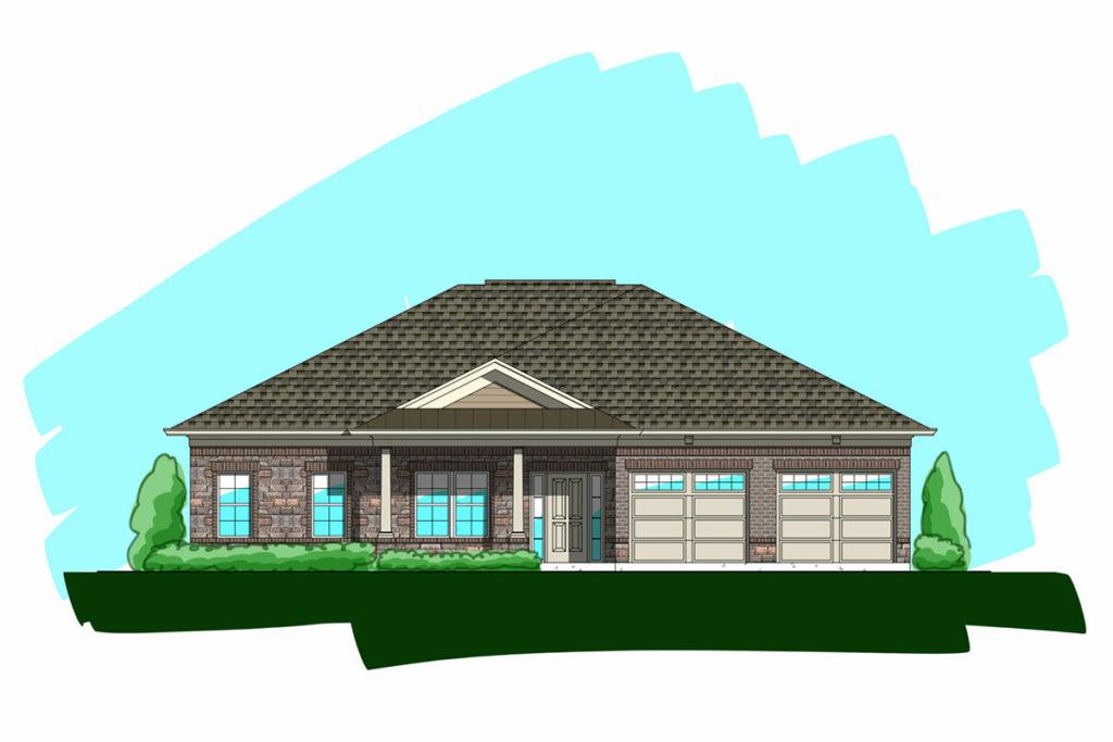 Cottage 1170